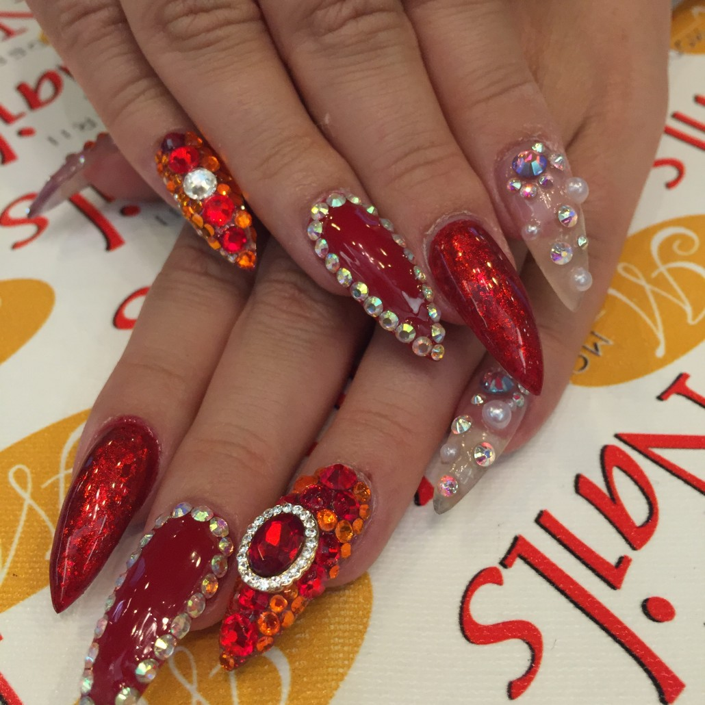Modern Nails – Modern Nails for a Modern You | A full service nail ...